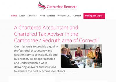 Catherine Bennett Accountants