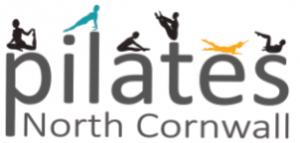north cornwall pilates logo