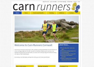 Carn Runners
