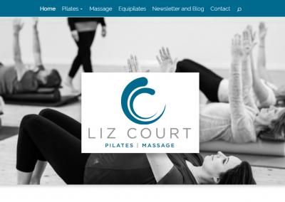 Liz Court Pilates