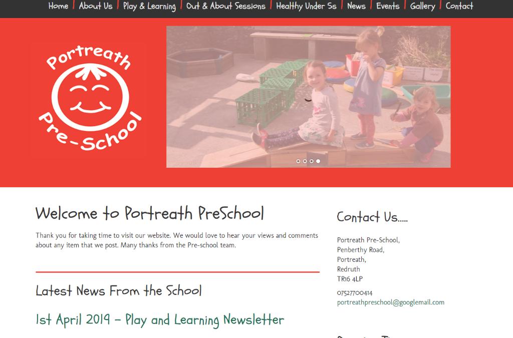 Portreath Pre-School
