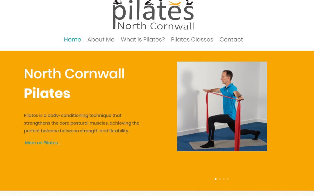 North Cornwall Pilates