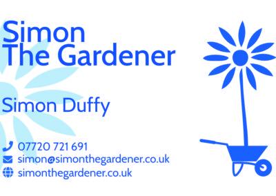 Simon the Gardener